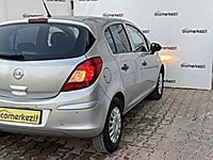 2012 MODEL DİZEL CORSA 16 BİN PEŞİNATLA KREDİ İMKANI Opel Corsa 1.3 CDTI  Enjoy