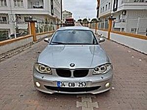 ŞİMŞEK TEN 2006 1.20D OTOMATİK SUNROOF HARİÇ FUL PAKET DOLU BMW 1 Serisi 120d