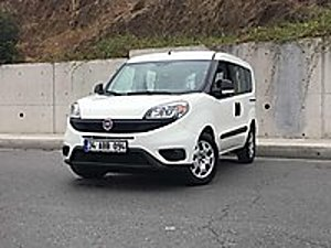 2016 FİAT DOBLO 1.6 OTOMOBİL RUHSATLI 105 LİK 6 İLERİ Fiat Doblo Panorama 1.6 MultiJet Easy