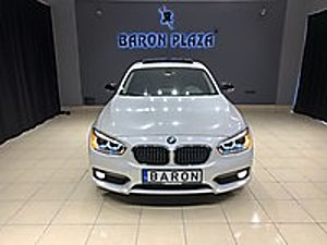 Baron PLAZA Dan 2016 BMW 118 İ ONE EDİTİON - 4-SİLİNDİR BOYASIZ BMW 1 Serisi 118i One Edition