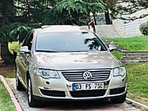 2006 PASSAT 2.0 TDİ HİGLİNE OTOMATİK Volkswagen Passat 2.0 TDI Highline