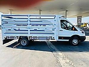 ÖZ IŞIK OTOMOTİVDEN 2018 350 ED FUL FUL 170 PS 0542 300 31 12 Ford Trucks Transit 350 ED