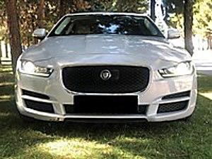 KIRATLI A.Ş den 2015 JAGUAR XE 2.0 D PRESTİJ HATASIZ BOYASIZ Jaguar 2.0 D XE Prestige