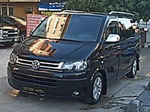 2013 TRANSPORTER 2.0 TDI COMFORTLINE MANUEL Volkswagen Transporter 2.0 TDI Camlı Van Comfortline