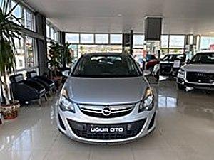 UĞUR OTO 2014 OPEL CORSA 1.3 CDTI ESSENTİA 110.000 KM Opel Corsa 1.3 CDTI  Essentia