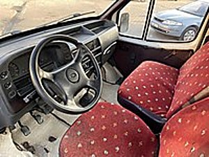 94 TRANSİT PİKAP 190 LIK UZUN ŞASE NEVŞEHİR KESMESİ Ford Trucks Transit 190 P