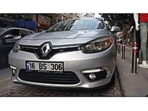 2013 FLUANS İCON YARI OTOMATİK EN DOLU PAKET....    Renault Fluence 1.5 dCi Icon