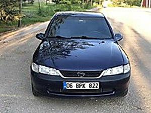 1997 Model Opel Vectra 2.0 GLS Opel Vectra 2.0 GLS