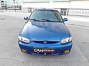CAN OTO GALERİDEN HYUNDAİ ACCENT 1 3 LS Hyundai Accent 1.3 LS