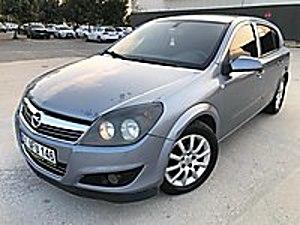 2008 MODEL 1.6 MOTOR LPĞ VAR Opel Astra 1.6 Enjoy