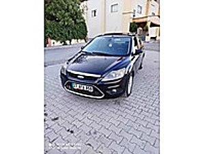 ARS MOTORS FORD FOCUS TİTANİUM X SANROUF Ford Focus 1.6 TDCi Titanium X