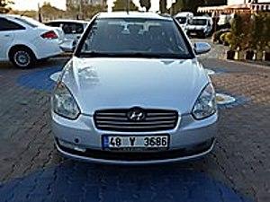 2008 MODEL GÖRMEYE DEĞER Hyundai Accent Era 1.4 Select