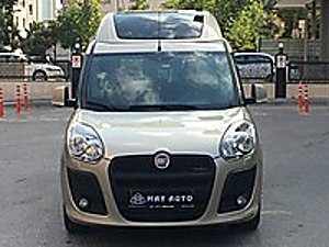 MAY AUTO 2014 DOBLO YÜKSEK TAVAN OTO RUHSATLI BOYASIZ 7.500 KM  Fiat Doblo Panorama 1.6 Multijet Comfortmatic