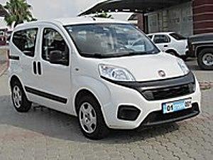 60.000 KmDe Otomobil Ruhsatlı Hiç Boyasız Hatasız Orjinal Fiat Fiorino Panorama 1.3 Multijet Pop