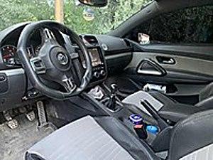 EMSALSİZ CAM TAVAN SCİROCCO KREDİ İMKANI Volkswagen Scirocco 1.4 TSI Sportline