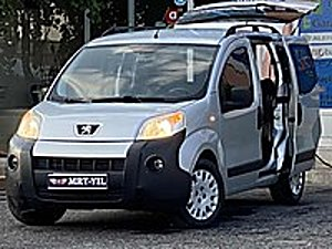 HATASIZ TEMİZLİKTE 2012 PEUGEOT BİPPER COMFORT PLUS Peugeot Bipper 1.4 HDi Comfort Plus