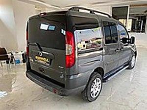BABAOĞUL DAN AŞIRI TEMİZ Fiat Doblo Combi 1.3 Multijet Safeline