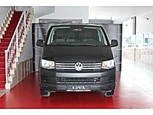 --LİVA MOTORS--HATASIZ BOYASIZ TRANSPORTER 2.0 TDİ COMFORTLİNE Volkswagen Transporter 2.0 TDI Camlı Van