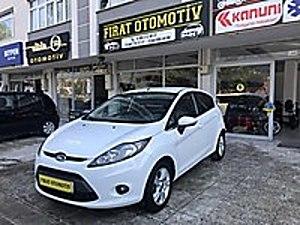 73.000 KM DE HATASIZ MY FİESTA Ford Fiesta 1.25 My Fiesta