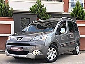 KUZEY AUTO DAN 2010 MODEL PEUGEOT PARTNER 1.6 HDI PREMIUM Peugeot Partner 1.6 HDi Premium