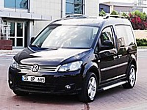 2013 MODEL VW CADDY 1.6 TDI TRENDLİNE VOLKSWAGEN CADDY 1.6 TDI TRENDLINE