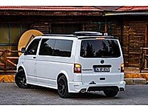 KÖSEOĞLU VİP den  9 1  SIFIR İÇ DİZAYN Volkswagen Transporter 2.0 TDI Camlı Van Comfortline