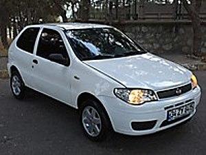EMSALSİZ ORJİNAL TEMİZ BAKIMLI 1.3 MULTİJET 2007 CAMLI VAN PALİO Fiat Palio Van 1.3 Multijet Active