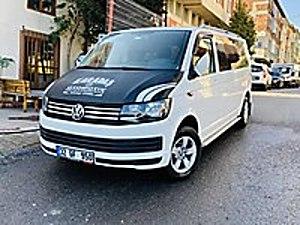 KARADAŞ OTOMOTİVDEN BOYASIZ UZUN 140 HP FUUL AKSESUAR Volkswagen Transporter 2.0 TDI Camlı Van