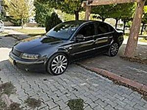 S ÇETİN OTOMOTİV DEN FİRSAT ARACI Volkswagen Passat 1.8 T Highline