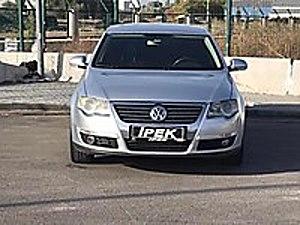 İPEK OTOMOTİV DEN 2010 PASSAT 1.4 TSİ COMFORTLİNE DSG HATASIZ Volkswagen Passat 1.4 TSI Comfortline