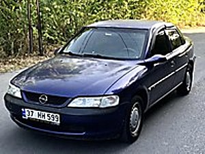 1996 OPEL VECTRA 1.6 16 VALF 100 HP LPG Opel Vectra 1.6 GL