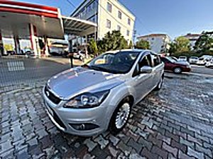 HAS ÇAĞLAR OTODAN 2011 MODEL FORD FOCUS TİTANİUM X Ford Focus 1.6 TDCi Titanium X