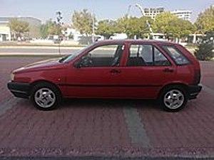 1995 FİAT TİPO 1.6 SX BENZİN   LPG MAN. -235 BİN DE-FUL BAKIMLI Fiat Tipo 1.6 SX