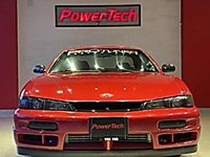 POWERTECH 1996 NİSSAN 200SX GARRETT GTX3076GEN2 Nissan 200 SX 2.0 Turbo