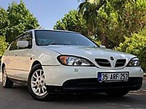 İPEK OTO GÜVENCESİ İLE Primera 2.0 TD Elegance Nissan Primera 2.0 TD Elegance