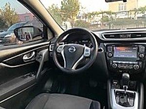 BARAN AUTO EMLAKTAN 2017 MODEL OTOMATİK Nissan Qashqai 1.6 dCi Black Edition