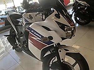 Point motorsdan vade ve takasli Honda CBR 125 R