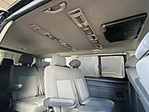 ENS MOTORS-2010 VW CARAVELLE 2.0TDİ DSG 165 BİN KM EMSALSİZ ARAÇ Volkswagen Caravelle 2.0 TDI Comfortline