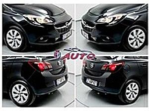 HATASIZ BOYASIZ ENJOY CORSA OTOMATİK Opel Corsa 1.4 Enjoy