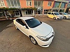 2014 ICON OTOMATIK DIZEL Renault Fluence 1.5 dCi Icon