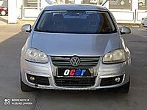 ocar 2007 SERVİS BAKIMLI FIRSAT ARACI OTOMATİK VW JETTA Volkswagen Jetta 1.6 Midline