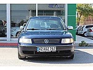1999 VW PASSAT 1.9 TDİ COMFORTLİNE OTOMATİK DEĞİŞENSİZ BAKIMLI Volkswagen Passat 1.9 TDI Comfortline