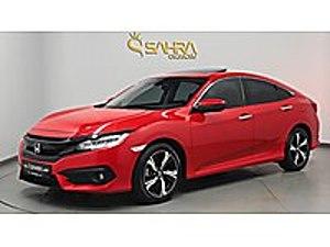 SAHRA OTOMOTİV den HONDA CİVİC TURBO RS 1.5 OTOMATİK BENZİN Honda Civic 1.5 RS