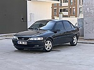 BÖYLE TEMİZ ORJİNAL BİR DAHA DENK GELMEZ VECTRA GLS Opel Vectra 2.0 GLS