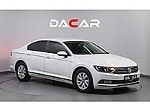 DACAR dan VOLKSWAGEN PASSAT 1.6 TDI TRENDLİNE Volkswagen Passat 1.6 TDI BlueMotion Trendline