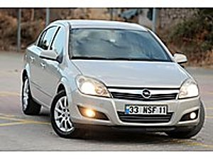 2008 MODEL HATASIZ BOYASIZ OPEL ASTRA ENJOY Opel Astra 1.3 CDTI Enjoy