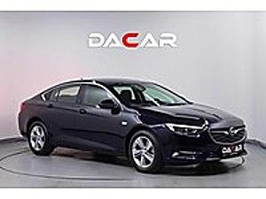 DACAR dan 2020 OPEL INSIGNIA 1.6CDTI ENJOY- YARI DERİ KOLTUK-NAV Opel Insignia 1.6 CDTI  Grand Sport Enjoy