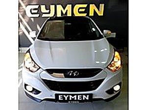 HYUNDAİ İX35 BOYASIZ 60BİN KM 4 K.ISITMA-C.TAVAN-OTO.PARK-KAMERA Hyundai ix35 1.6 GDI Style Plus