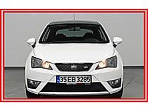 BEKMAN AUTO 2014 SPORT COUPE FR DSG - CAM TAVAN Seat Ibiza 1.2 TSI Sport Coupe FR