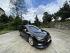 MY AUTO DAN 2014 HATASIZ SEAT Leon 1.4TSI FR CAM TAVAN 69.000Km  Seat Leon 1.4 TSI FR